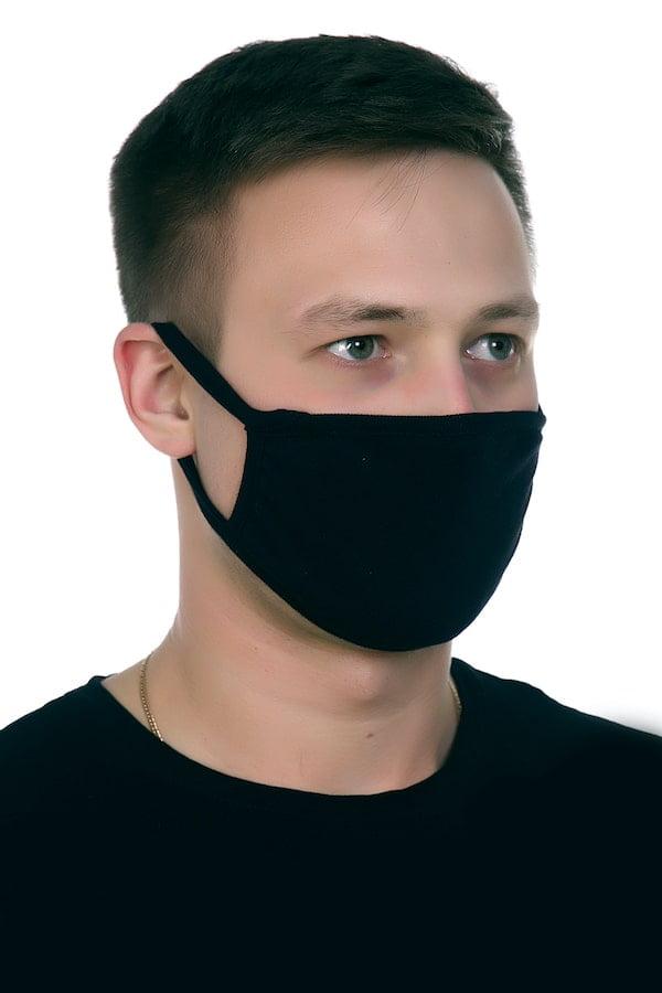 Гигиеническая маска для лица