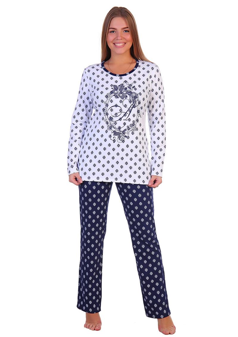 Купить пижамы женские из Иваново от производителя