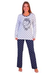Купить недорогие женские пижамы из Иваново